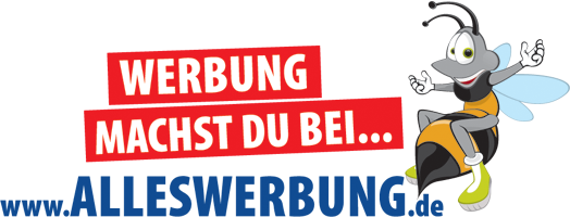 Werbung machst du bei...Alleswerbung.de